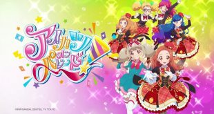 Aikatsu on Parade! (Web)