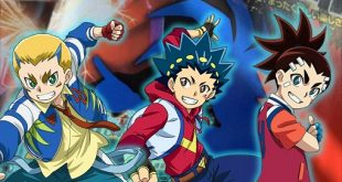 Beyblade Burst Super King