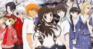 Fruits Basket Season Second