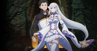 Re:Zero -Starting Life in Another World- 2nd Season Part 1