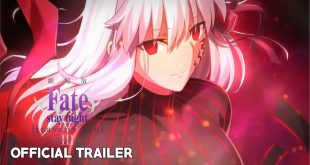 Fate/stay night [Heaven's Feel] THE MOVIE III. spring song