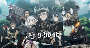 Watch Black Clover