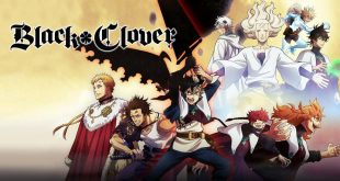 Watch Black Clover (TV)