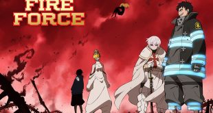 Watch Fire Force Season 2