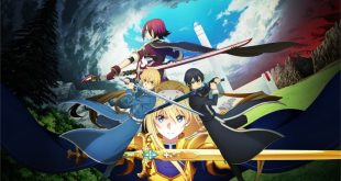 Sword Art Online Alicization War of Underworld Part 2nd season