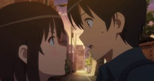 Saekano the Movie: finale