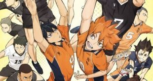 Haikyu!!: To the Top 2nd Cour