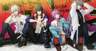 Watch Hypnosis Mic: Division Rap Battle - Rhyme Anima