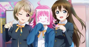 Love Live! Nijigasaki High School Idol Club