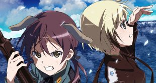 Watch Strike Witches: Road to Berlin