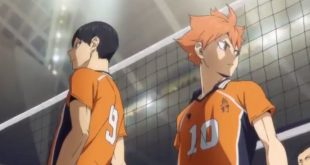 Watch Haikyuu!!: To the Top 2nd Cour