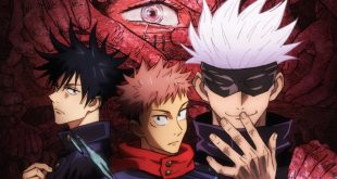 Watch Jujutsu Kaisen (TV)