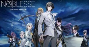 Watch Noblesse