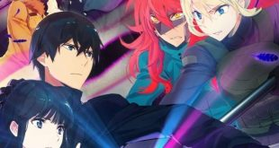 Watch The Irregular at Magic High School: Visitor Arc