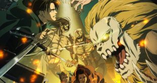 Watch Shingeki no Kyojin: The Final Season