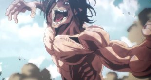 Watch Attack on Titan Final Season