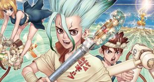 Dr. Stone 2nd Season