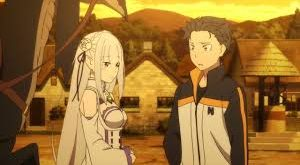 Re:ZERO ~Starting Break Time From Zero~ 2nd Season Part 2