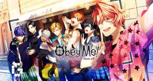 Obey Me! The Anime